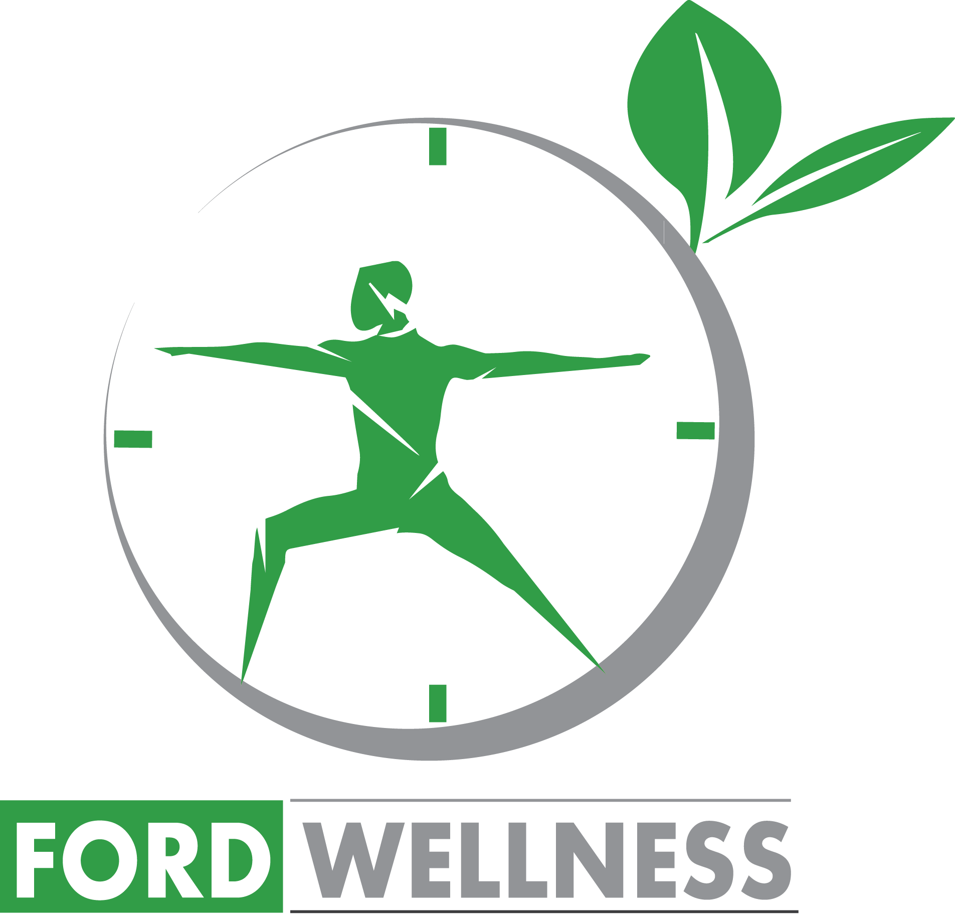 Ford Wellness Icon